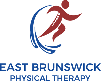East Brunswick Physical Therapy logo - Home