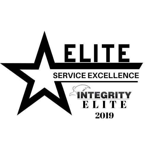 Elite Service Excellence Award 2019