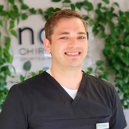 Dr. Derek Munson