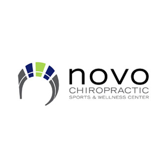 Novo Chiropractic Sports & Wellness Center logo - Home