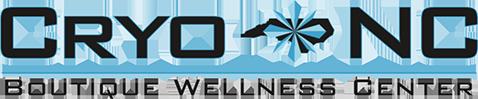 CryoNC Boutique Wellness Center logo - Home