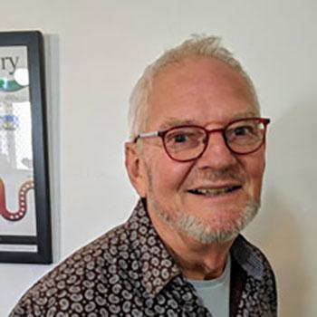 Chiropractor Semaphore, Dr. Charles Williamson