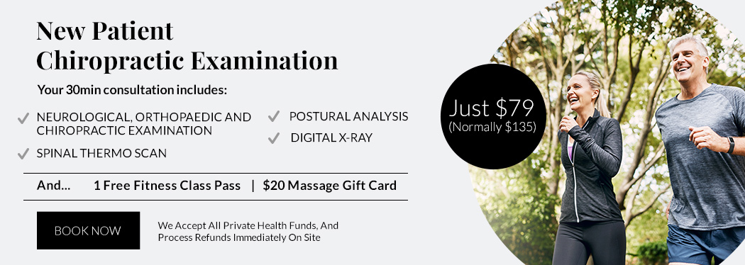 $79 New Patient Special - Click Here To Book Online