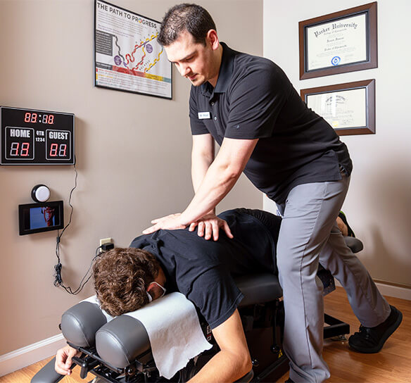 Welcome-Revolution-Chiropractic