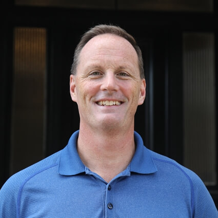 Port Perry Chiropractor, Dr. Craig Dingman