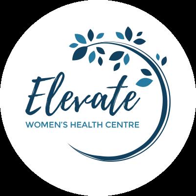 Elevate Women's Health Centre logo - Home