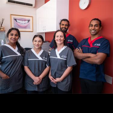 Port Headland Dental Team