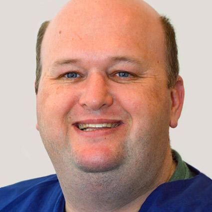dr sean hogan dentist