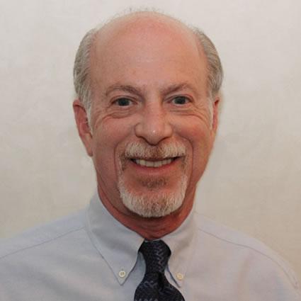 Dr. Don headshot