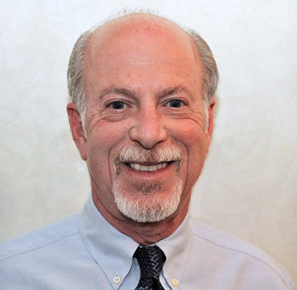 Dr. Don's headshot