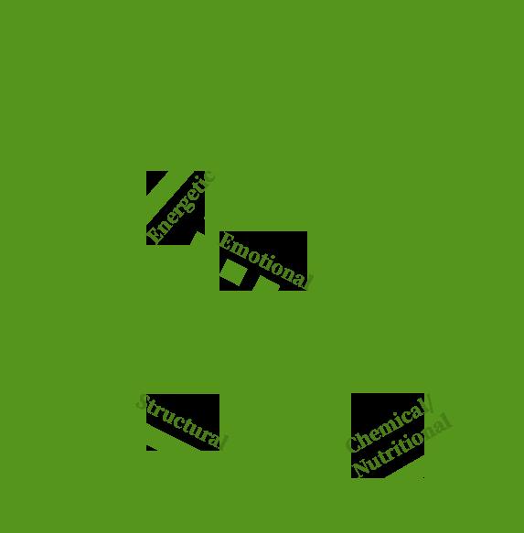 Pyramid graphic