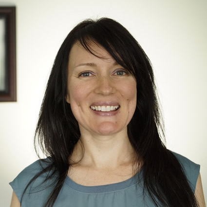 Marlee, Capital Family Chiropractic CA