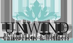 UNWIND Chiropractic & Wellness logo - Home