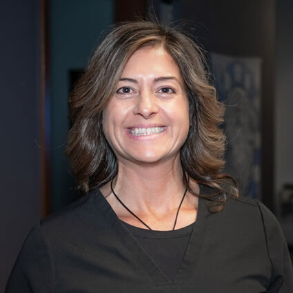 Chiropractor Parker, Dr. Paola Porrone