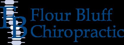 Flour Bluff Chiropractic logo - Home