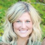 Photo of Dr. Katie Hulbert, Yellow Springs Chiropractor