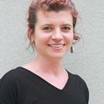 Kate Campbell headshot