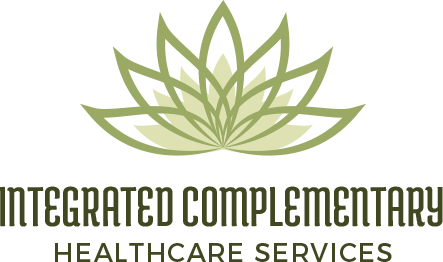 Integrated Complementary Healthcare Services logo - Home