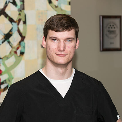 Chiropractor Grand Forks, Dr. Aaron Brening
