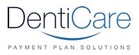 DentiCare logo
