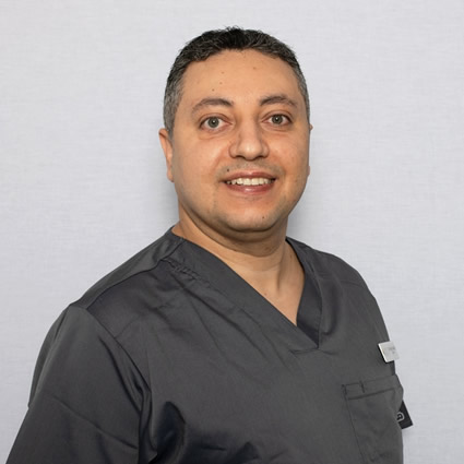 Donvale Dentist, Dr Mina