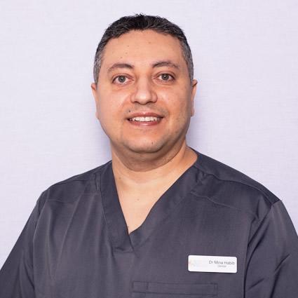 Dentist Donvale, Dr Mina Habib