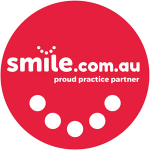 Smile partner logo