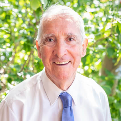 Chiropractor, Dr. Michael McKibbin