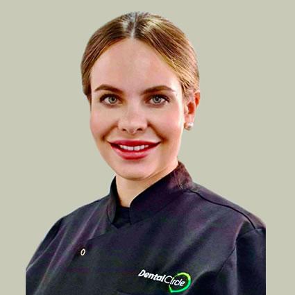 Dr Olga Knurova
