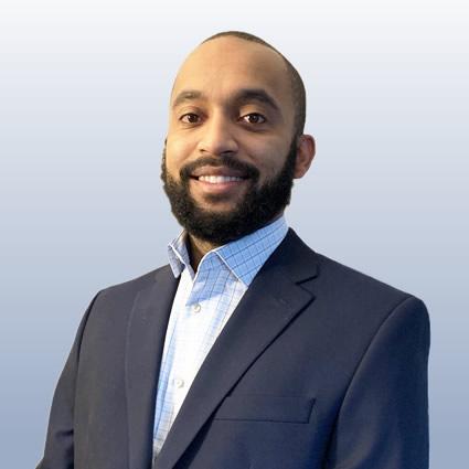 Chiropractor South West Winston-Salem, Dr. Jamaal Rahman
