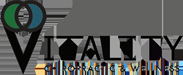 Vitality Chiropractic & Wellness logo - Home