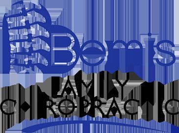 Bemis Family Chiropractic logo - Home