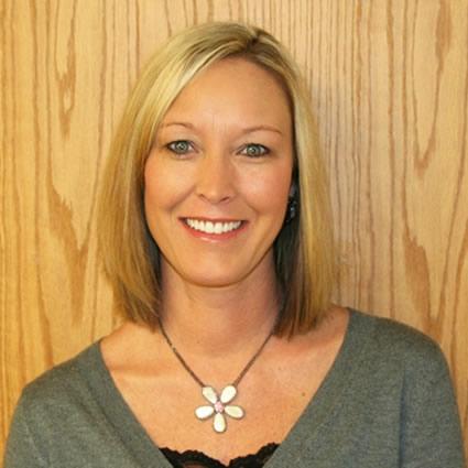 Terri, Bemis Family Chiropractic office manager