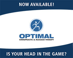 Optimal Chiropractic Concussion Banner