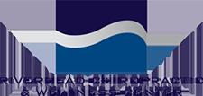 Riverhead Chiropractic Wellness logo - Home