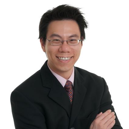 Dr. Ronnie Chan