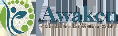 Awaken Chiropractic & Wellness Center logo - Home