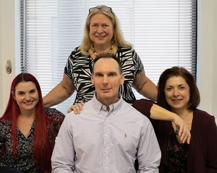 YourBack Chiropractic team