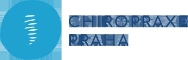 Chiropraxe Praha logo - Home
