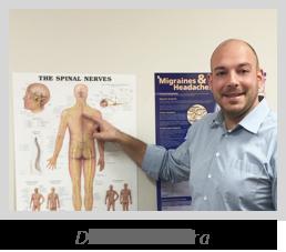 Dr. Moe Gebara