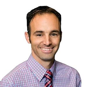 Dr. Branden headshot