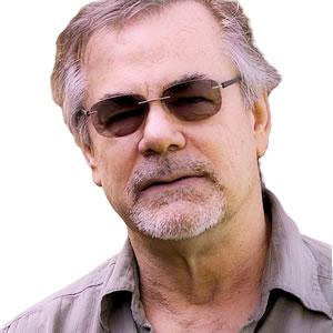 Dr. Chris headshot