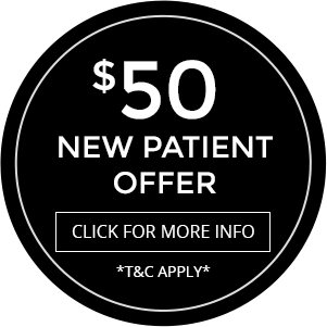 50% New Patient
