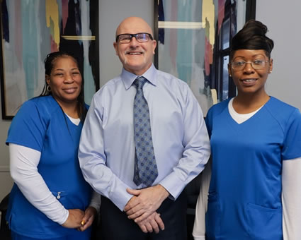 Smith Chiropractic LLC team