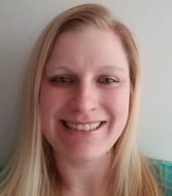 Licensed Massage Therapist, Ashley Bussdieker