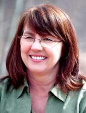 Laura Harper, Massage Therapist Toledo