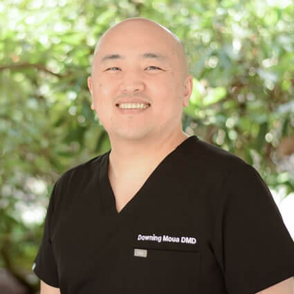Dr. Downing Moua