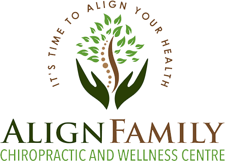 Align Family Chiropractic and Wellness Centre logo - Home