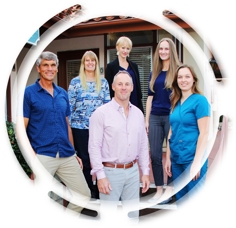 Bissell Clinic Team