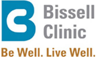 Bissell Clinic logo - Home